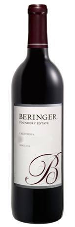 Beringer Vineyards Syrah Founders Estate